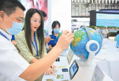 数字治理 让中国城市更美好