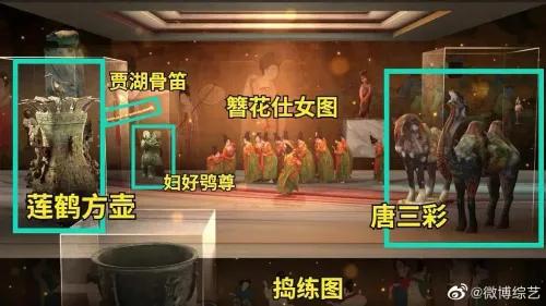 """河南春晚""""火出圈"""" 文旅元素添新彩"""