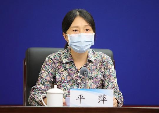 河南省召开加快灾后重建第五场新闻发布会