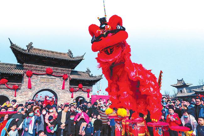 中原观察:春节消费蕴藏着什么经济密码?