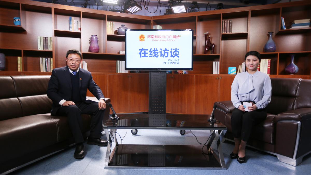 河南省医保电子凭证率先实现异地就医结算功能 已激活人数超2100万