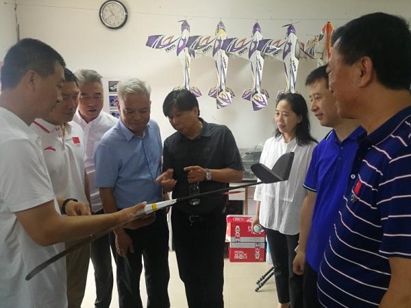 2020年全国航空模型(航天项目)集训 在河南省航空运动管理中心圆满结束