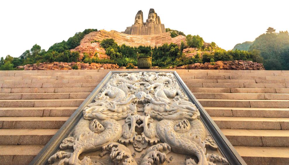 鄭州:打好文化自信牌 奏響文旅融合交響曲