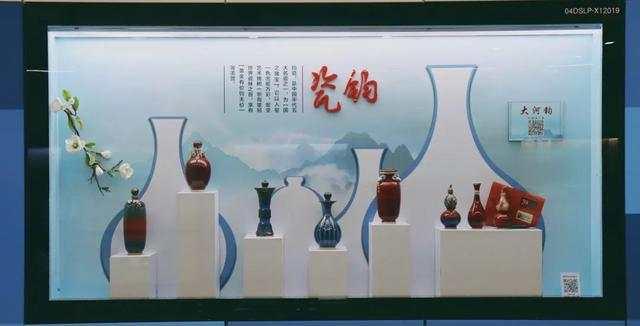 郑州地铁再次火上热搜!沉浸式地铁博物馆带你领略非遗文化