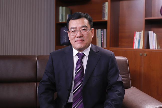 河南省商务厅副厅长孙敬林:发挥政策效能 激发招商活力