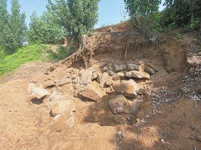 永济渠沁河故道 考古获重大发现