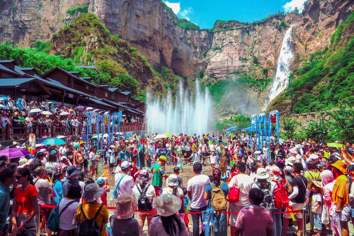 新乡市文化和旅游工作成绩和亮点