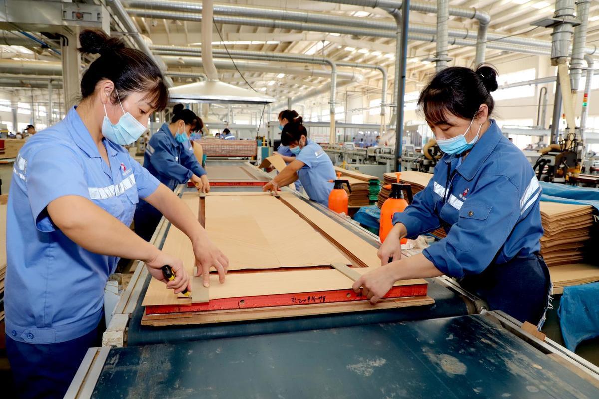 河南:全力打好產業轉移金字招牌 ——寫在2020中國(鄭州)產業轉移系列對接活動舉辦之際