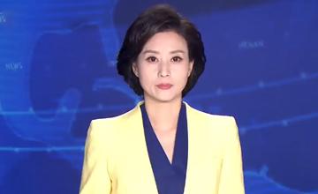 尹弘与国投集团董事长白涛会谈