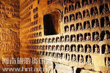 石窟寺 雕刻