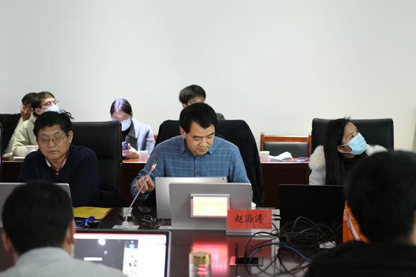 """""""考古中国·夏文化研究""""2020年工作总结交流会在二里头夏都遗址博物馆召开"""