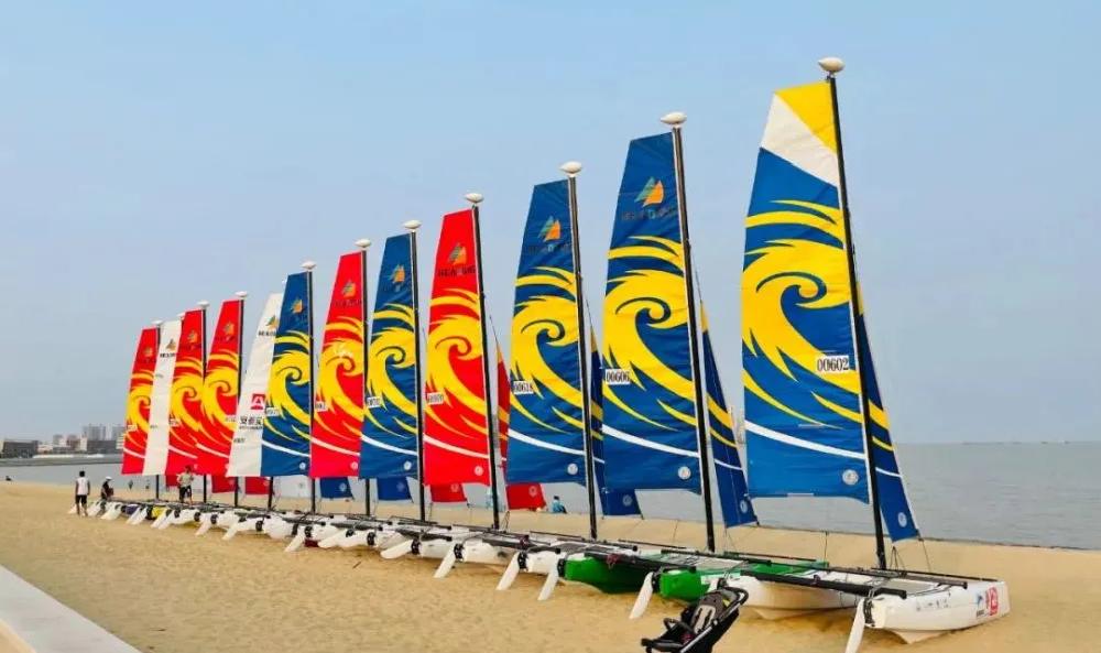第27届三门峡黄河文化旅游节即将震撼来袭