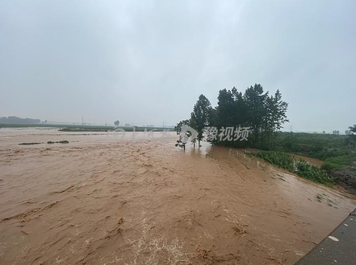 河南发布3号指挥长令:关闭涉山涉水景区、危险道路