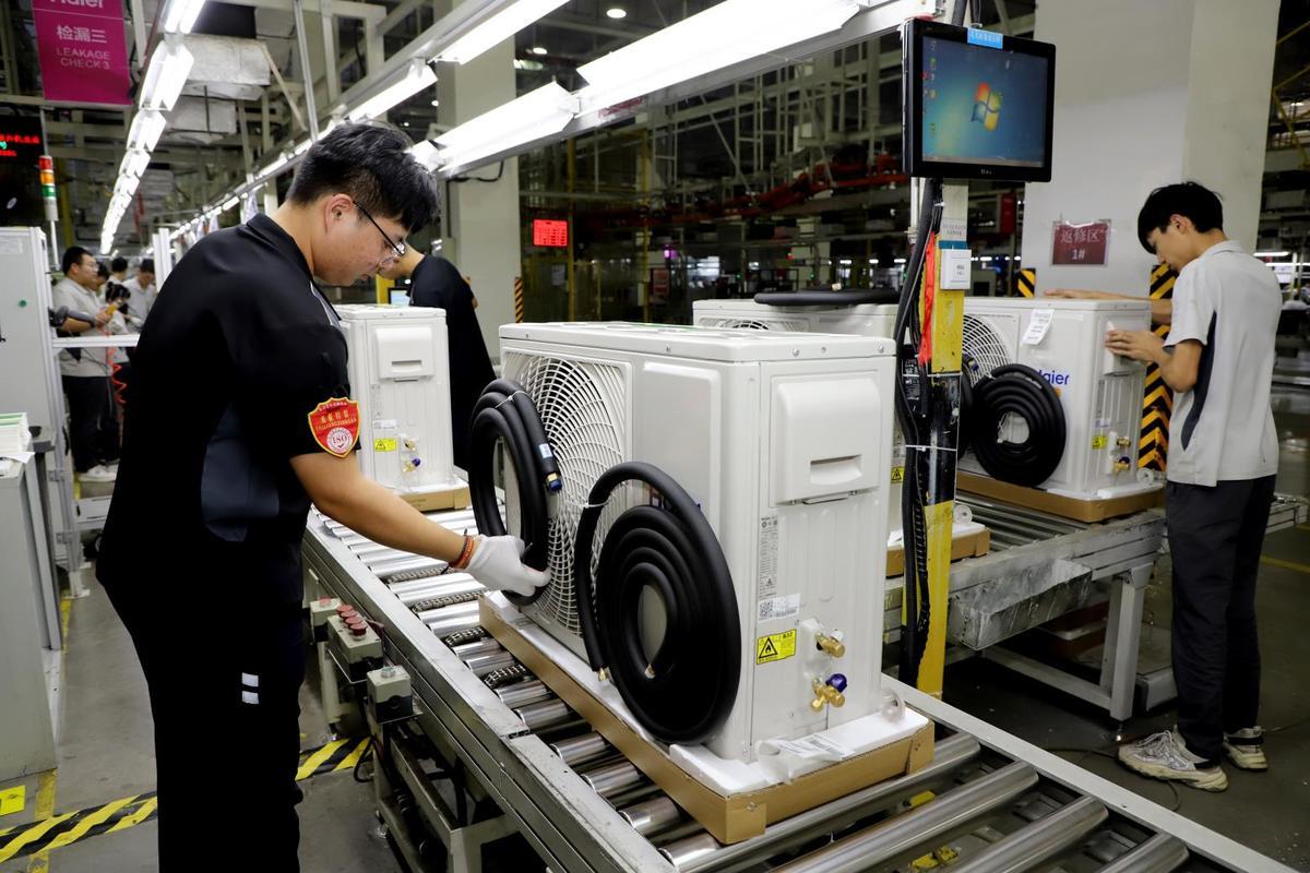 河南:全力打好产业转移金字招牌 <br>——写在2020中国(郑州)产业转移系列对接活动举办之际