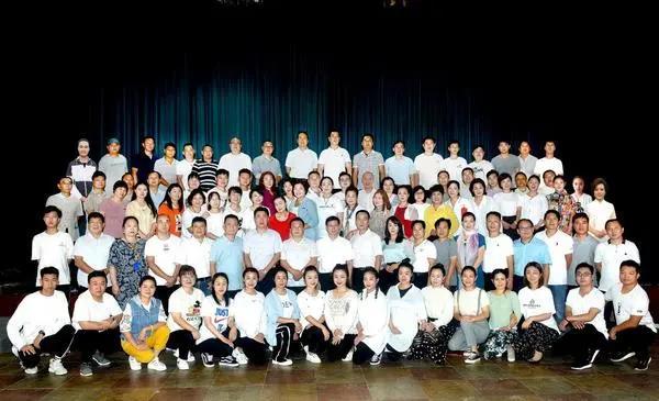 郑州的戏迷有福了 9月5日,老中青三代曲剧人与您不见不散