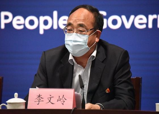 河南省新冠肺炎疫情防控专题第四十八场新闻发布会