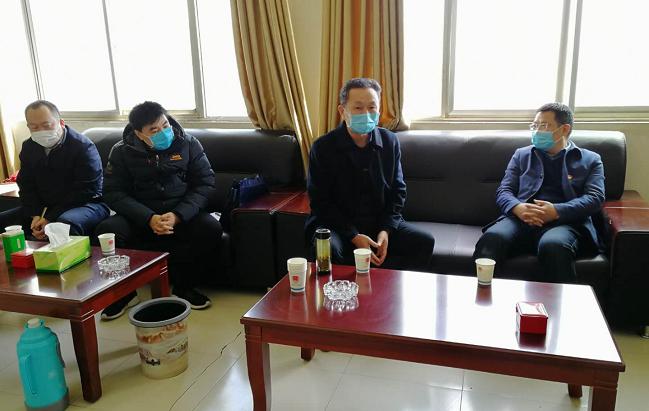 河南省机关事务管理局第一批新派第一书记奔赴扶贫一线
