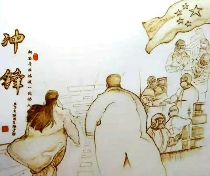 匠者仁心,河南非遗传承人助力战疫行动记实