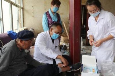 China Has 36,300 Community TCM Clinics: Official