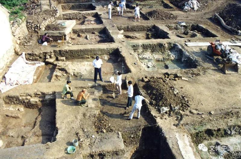 中国考古百年   孙新民:我的考古故事