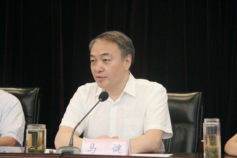 省商务厅召开第十四届中国河南国际投资贸易洽谈会动员会