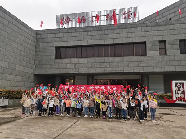 济源市博物馆国庆文化活动精彩纷呈