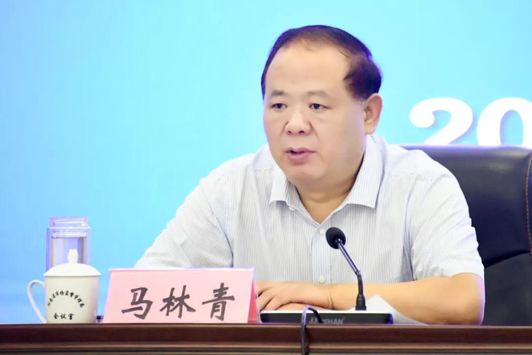 2020年全省打击侵权假冒领导小组办公室主任会议在省市场监管局召开