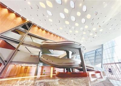 郑州CCD崛起顶级艺术文化殿堂