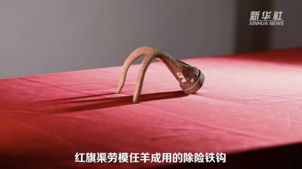 央媒观豫丨红旗渠:10万人,近10年,在绝壁上凿出千里长渠!
