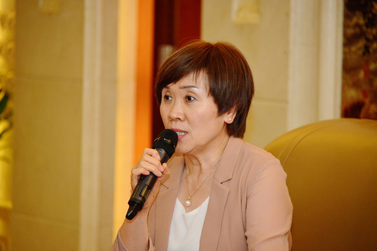 河南省青年艺术人才推介扶持项目贺雯推介会举办