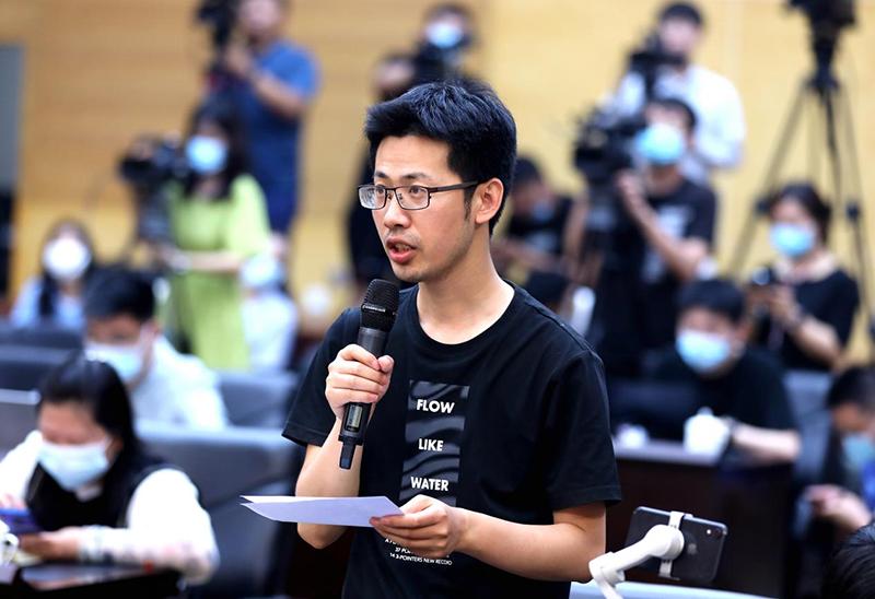 河南省2021年普通高考工作新闻发布会召开