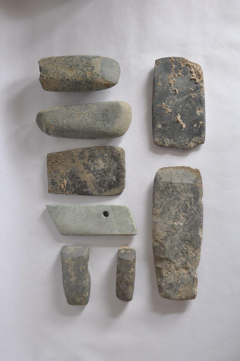 全国重点文物保护单位——河南荥阳西史村遗址