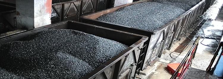河南暴雨中,煤炭企業在行動