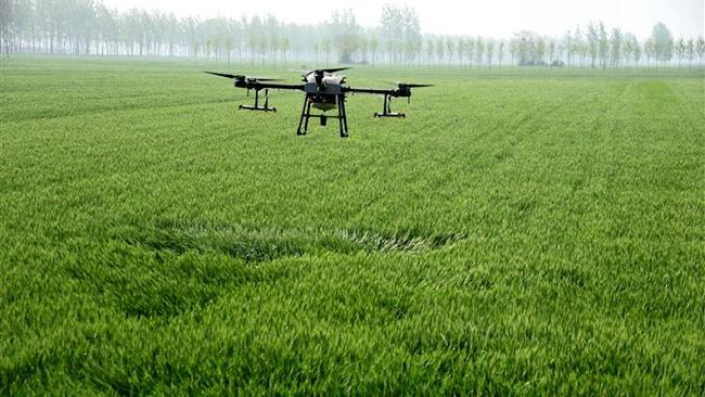 【图片新闻】河南省汝南县:连续3年对县域内120余万亩小麦实行统防统治