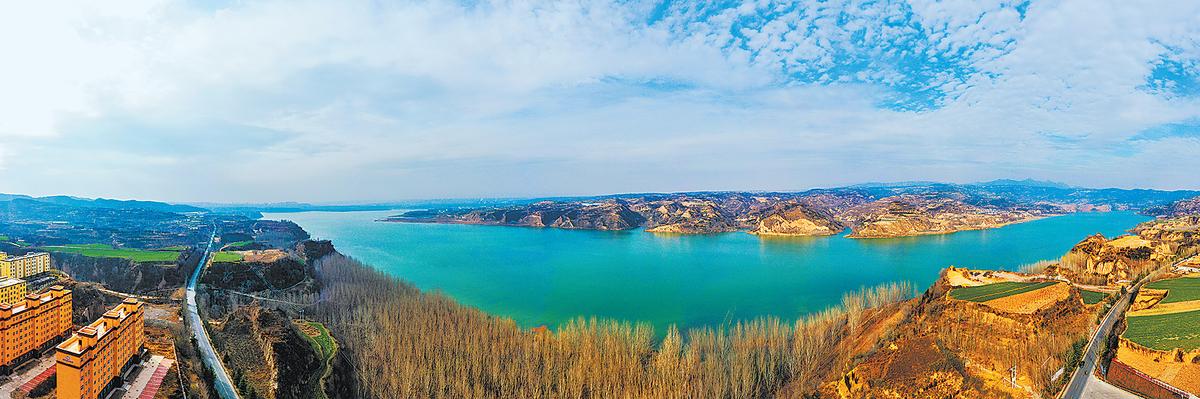 強化善治思維提升黃河流域治理能力