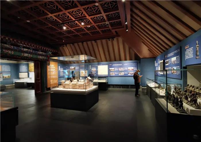 《人民日报文创》马萧林:博物馆应深挖文化内涵,强化科研能力