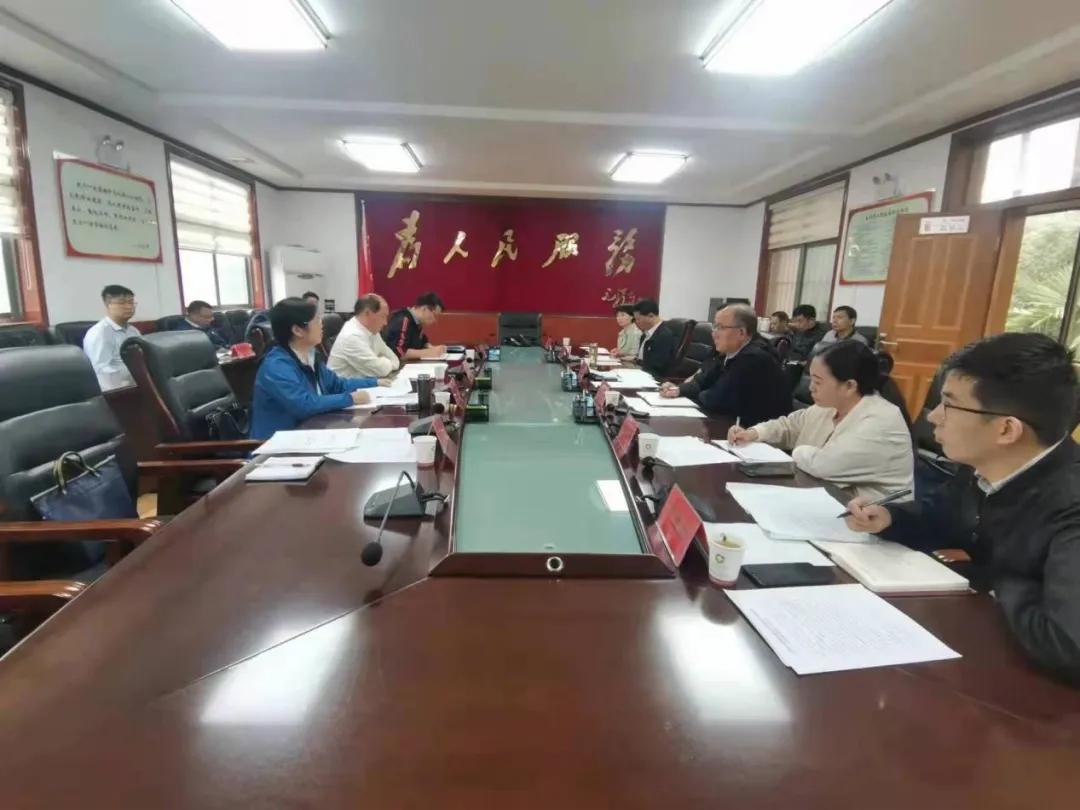 省林业局集中开展中央生态环境保护督察整改督导工作