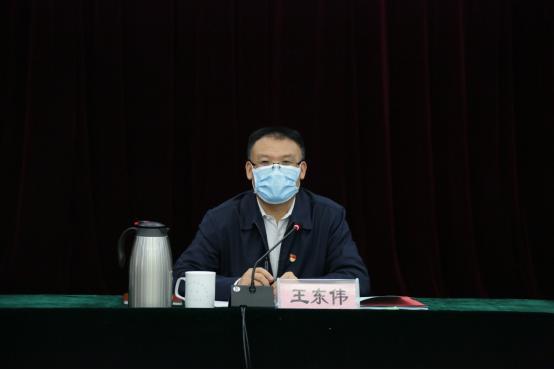 省财政厅组织召开省属金融企业工作座谈会