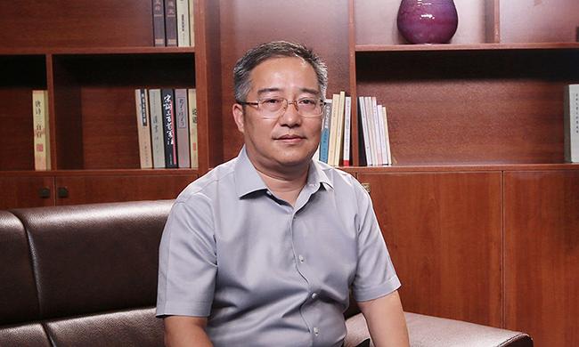 """河南省人社厅王曙辉:养老保险省级统筹将实现""""七统一"""""""