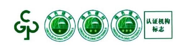关于印发河南省绿色建材产品认证实施方案的通知