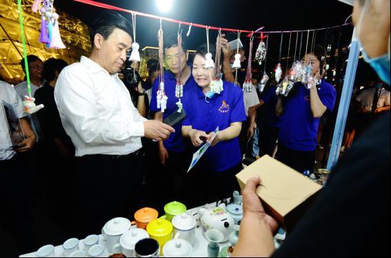 河南启动黄河文化旅游系列主题推广活动,推动文化旅游高质量发展