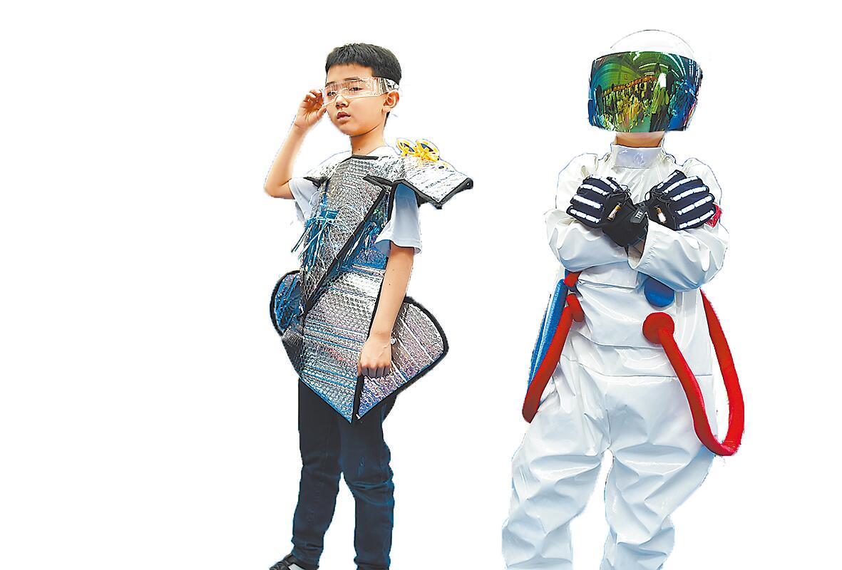 科技筑梦未来