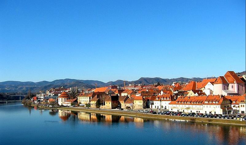 Maribor, European Capital of Culture