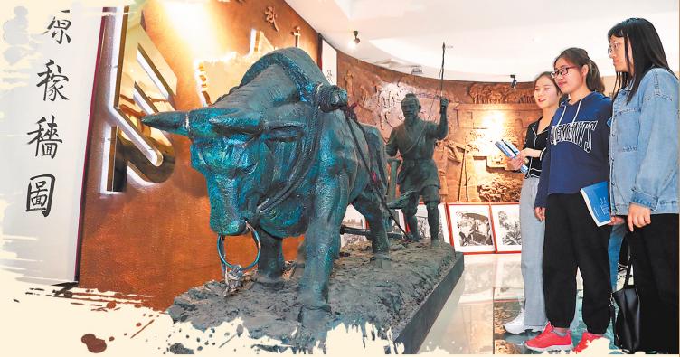 《河南日报客户端》来河南,请赴一场博物馆之旅