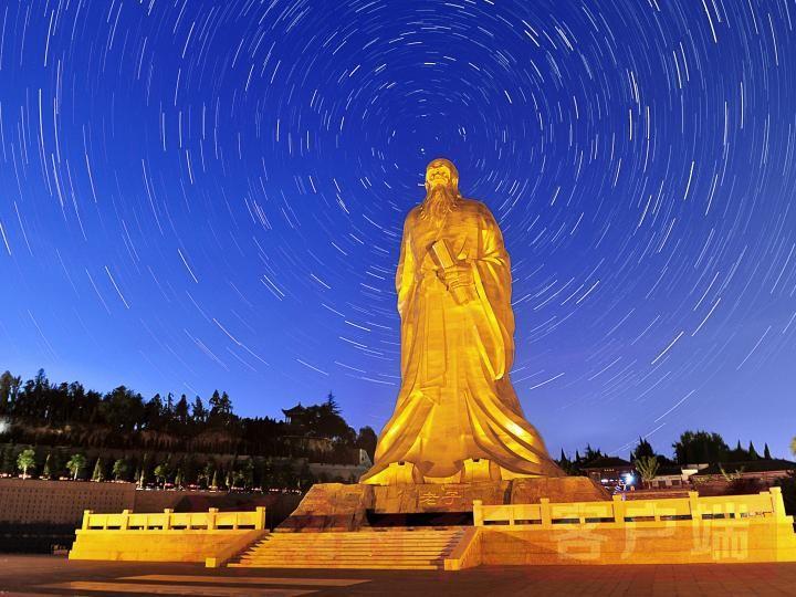 第五届老子文化论坛6月10日在灵宝举行