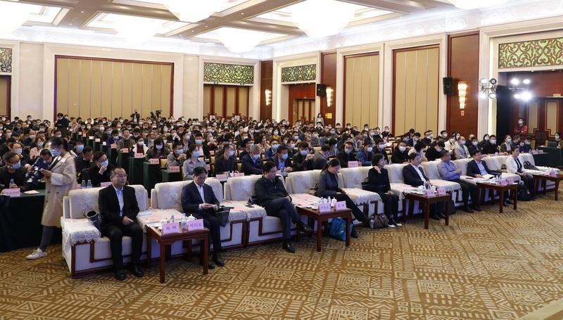 2020中国(郑州)产业转移5G专题对接活动成功举办