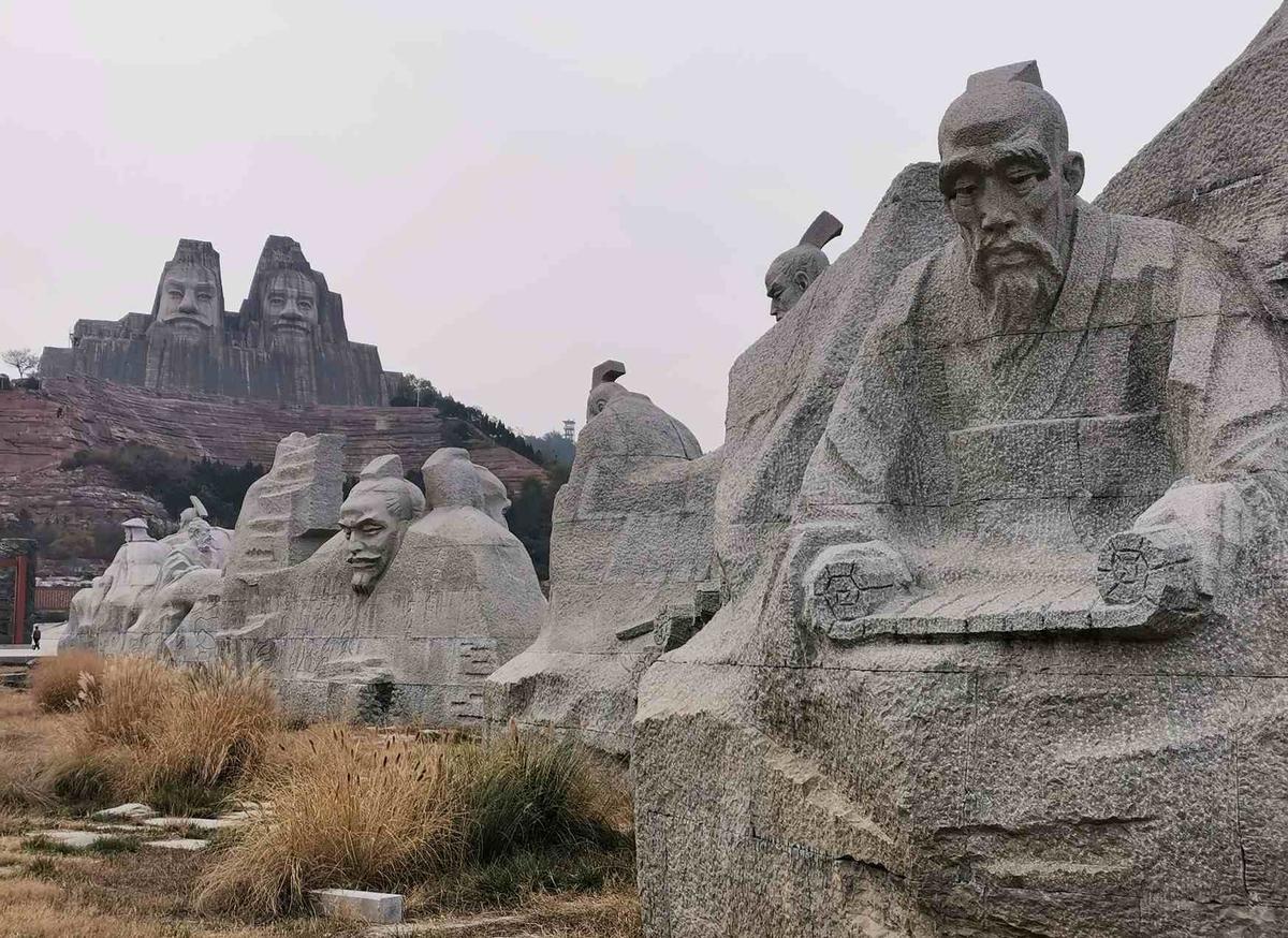 河南两会丨黄河名人文化如何弘扬?建议打造中原历史名人馆