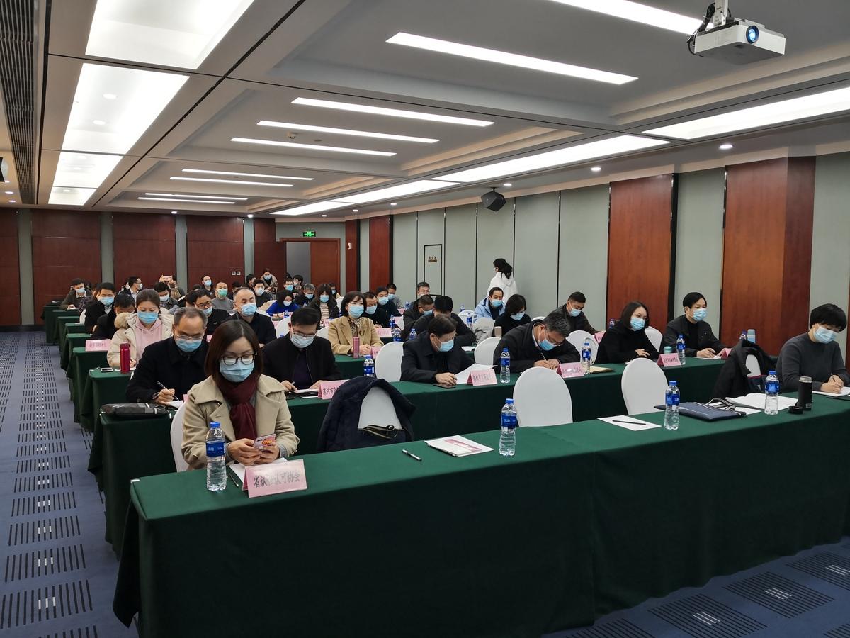 河南省小微企業質量管理體系認證提升行動正式啟動