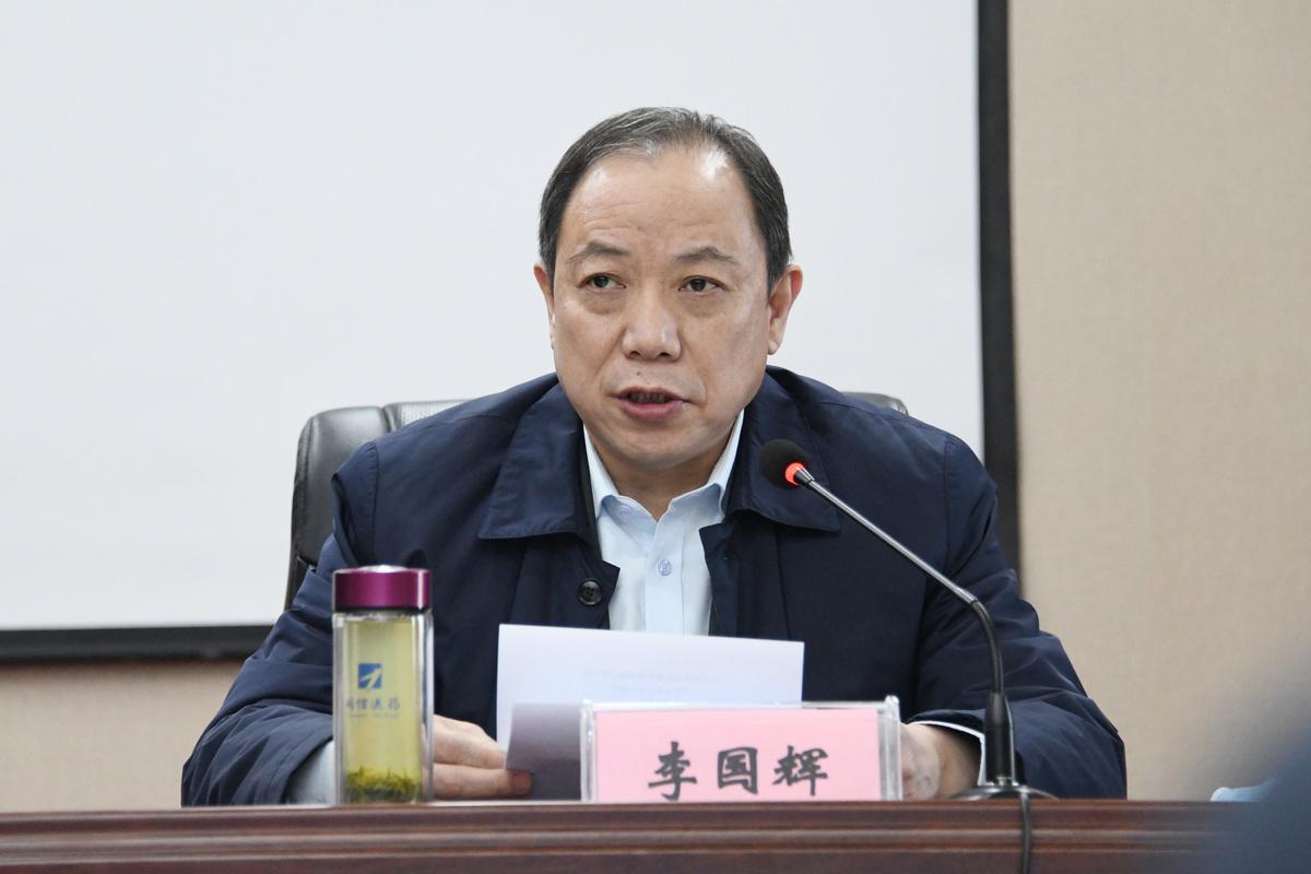 河南省市場監管局召開全省市場監管系統新冠疫情防控電視電話會議