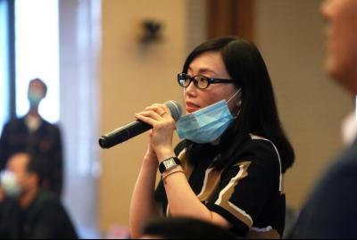 """河南省审计厅举办""""争做新时代审计好青年"""" 青年干部综合知识抢答竞赛"""